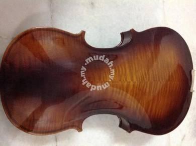 Complete New Violin Copy Guarneri 4/4 (Full Size)