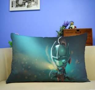 Dota 2 phantom assassin sofa pillow 2