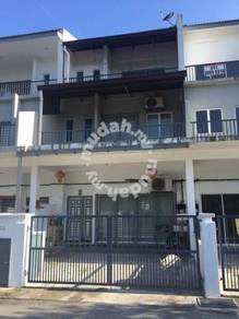 3sty Terrace House [3033sf] Rawang Tin Rawang New Green park KTM