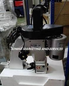 Mesin Jahit Guni Portable Bag Closer Sealer Sewing
