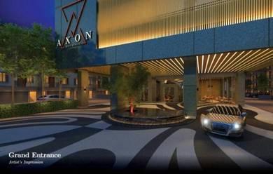 AXON at Bukit Bintang , Starhill , Pavillion [ AIRBNB CONDO ]