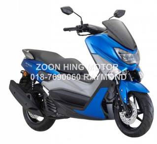 New nmax 155 / scooter 155cc