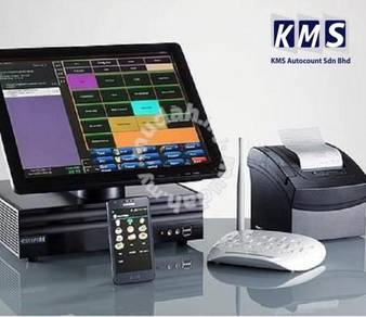 Restaurant POS System Cloud based System