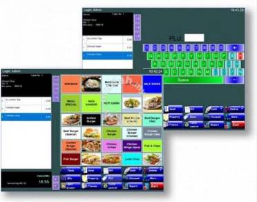 MPos Restaurant POS System Lite Version