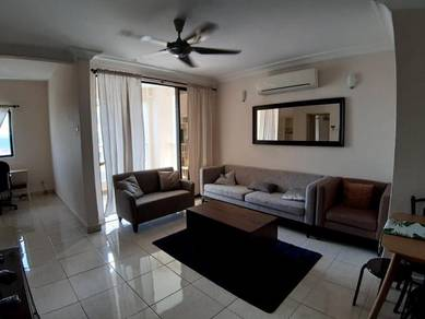 Casa Tropicana Condo [ F/Furnished +FREE WIFI! ] Tropicana Damansara