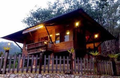 The Waterway Villa(Bentong)