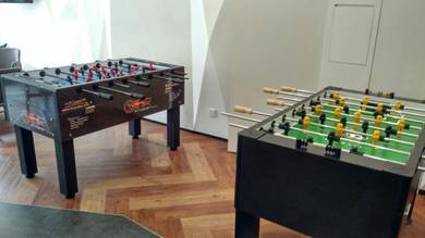 Table Soccer/ Foosball