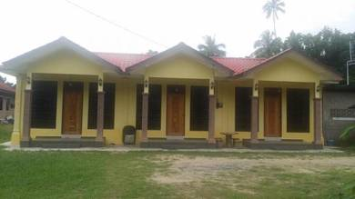 Noriah Guest House (bilik)