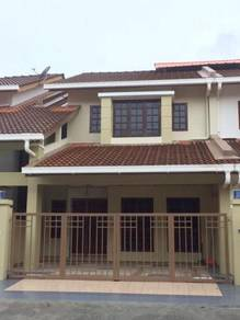 Kuching,Double Storey Intermediate House