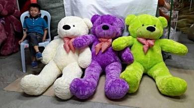 Teddy bear besar 1.6meter (160cm)(