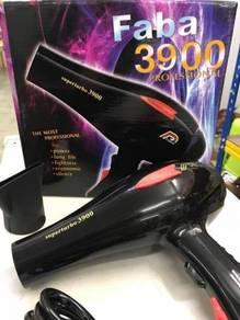 FABA Professional Salon Hair Dryer 3900w I