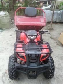 ATV 250cc NEW Motor Pahang 2018