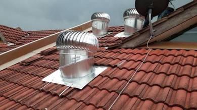 Malaysia Best Sellers Wind Turbine Ventilator