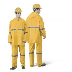 Heavy Duty Visibility Rainsuit-ST 3620