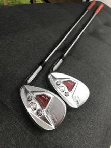 Taylormade ztp wedge 50 and 54 golf