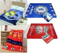 Football club - liverpool chelsea bed mattress