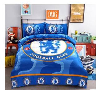 Chelsea bed mattress and pillow
