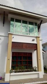 Anti silau tinted by Roll office bungalow rumah St