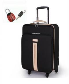 Original Conwood Branded Lady Bug Travel Luggage B