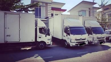 Lori Sewa Lorry Movers Rental Pindah Rumah Pejabat