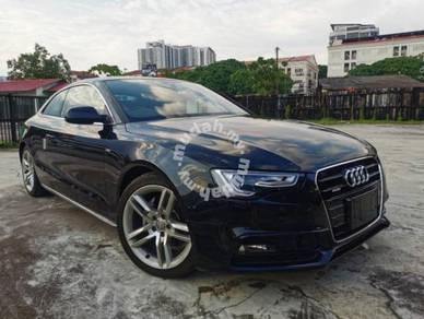 Recon Audi A5 for sale