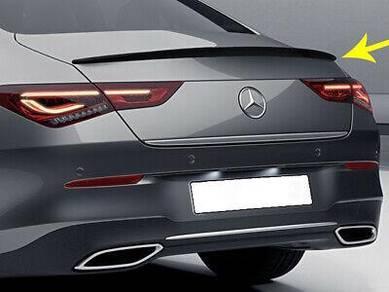 Mercedes CLS C257 CLS53 Rear Carbon Fiber Spoiler