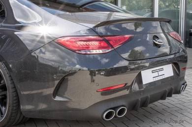 Mercedes CLS C257 AMG Rear Carbon Fiber Spoiler
