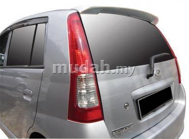 Perodua Viva OEM Spoiler