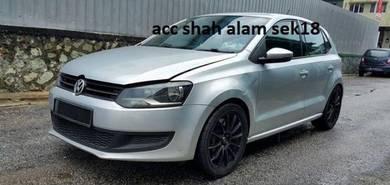 Volkswagen POLO GAB SS Soft Hard Adjustable