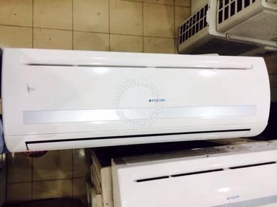 Fujiare 1hp aircond