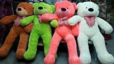 Teddy bear besar 160cm saizz