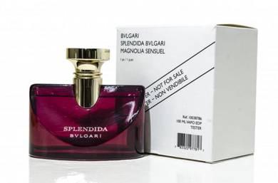 BVLGARI Splendida Magnolia Sensuel Tester Perfume