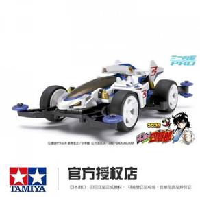 Tamiya 18641 Mini 4WD Shooting Proud Star (MA Chas