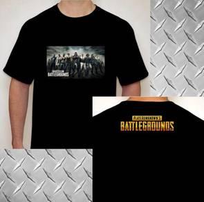 Battlegrounds tshirt