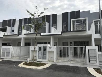2sty New Terrace House Acacia Park Bandar Tasik Puteri Garden Heights