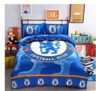 Chelsea set for bed