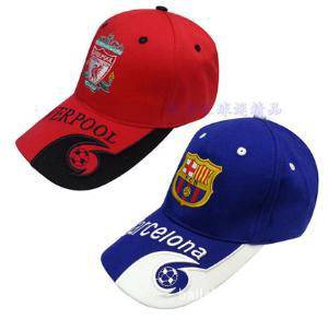 Football club - liverpool barcelona cap