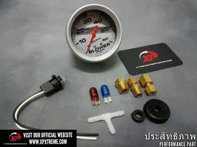 Auto Meter Blower Meter Diesel Hilux Ranger Navara