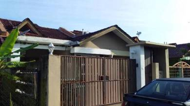 Furnished & Renovated: Single Sty Terrace, Seksyen 5, Bdr Baru Bangi