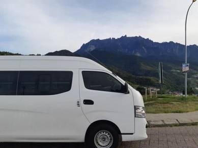 Car Rental Tour Cuti Sabah