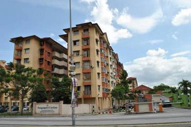 Apartment Carlina, Kota Damasara, Level 6 with lift
