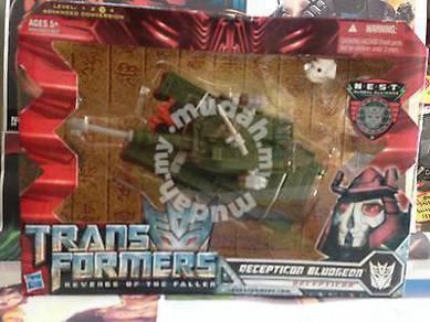 Transformers rotf decepticon bludgeon voyager BIB