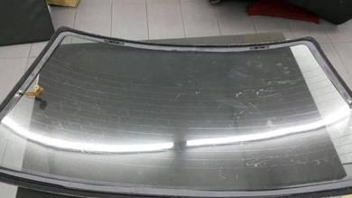 Rear Screen Glass Cermin Belakang Lancer Evo 7 8 9