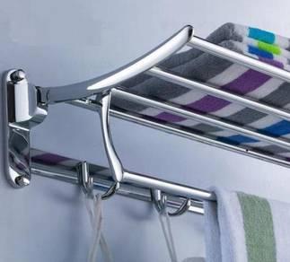 Towel rack 8060 / rak tuala