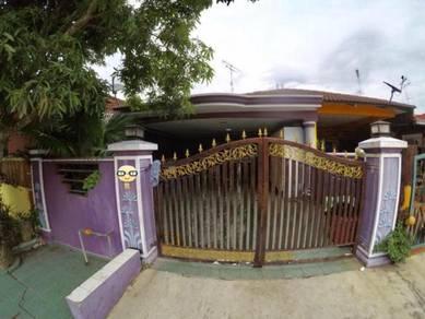 House 1 Storey Renovation Taman Indahpura Kulai