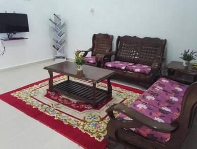 Al-Wafiy Homestay Bandar Pekan Pahang