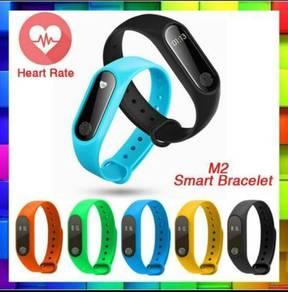 Smart Watch M2 - Sport Fitness Band