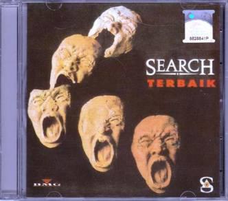 CD SEARCH Terbaik