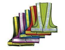 Safety vest V series