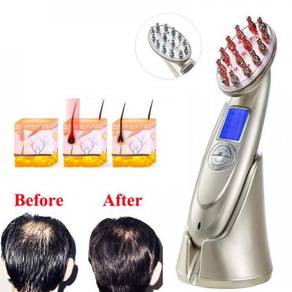 Electric Infrared Ray Growth Laser Anti Hair Loss